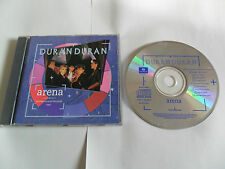 DURAN DURAN - Arena (CD 1984) JAPAN Pressing/ Bo Barcode