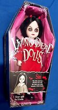 LIVING DEAD DOLLS - SIN DOLL 13TH ANNIVERSARY EDITION - IMMACULATE COND! - MEZCO