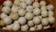 100 ProV1 Pro V1 range balls $29.00 with shipping. Practice anywhere you want