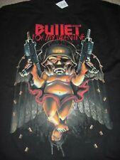 BULLET FOR MY VALENTINE Automatic Baby **NEW T-Shirt band concert tour XL