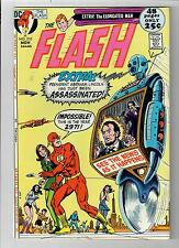 The FLASH #210 – 9.0 – An Earth Divided!
