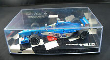 Benetton Playlife B198  ◊ G.Fisichella ◊ 1/43◊ boxed/en boîte
