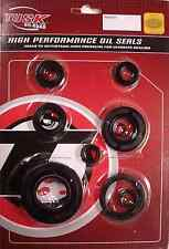 Tusk Engine Oil Seal Kit Set YAMAHA YZ250 2002-2016