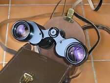 Carl Zeiss 8x30 B Oberkochen West German Binoculars 1960