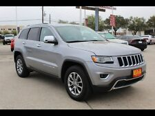 Jeep: Grand Cherokee RWD Limited