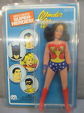 "Mego ""WONDERWOMAN"" Complete Type 2 Vintage Original 1973 WGSH Action Figure"