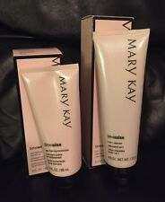 Mary Kay Timewise 3 in 1 Cleanser and Age Fighting Moisturizer~Combination-Oily