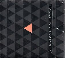 CIMAROSA COLLECTIVE - CIMAROSA COLLECTIVE  - CD (NUOVO SIGILLATO) DIGIPACK