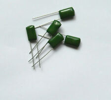 0.047uF 47nF 100V Mylar Capacitors 5 pcs Guitar/Amplifier Tone UK STOCK