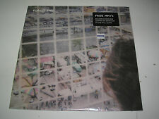 Forest Fire Staring At The X LP sealed Mint with 320KPBS Mp3 download