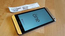Smartphone HTC One M7 32GB GOLD ohne Simlock ; Bestpreis + Bestqualität !!!