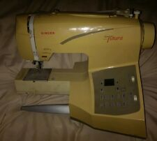 Singer CE-200 Quantum Futura Embroidery Machine *PARTS ONLY*