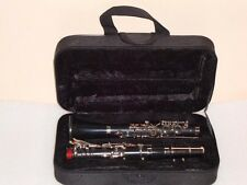 OSWAL!!! NEW ALBERT SYSTEM Eb CLARINET 14 KEYS WITH FREE HARD CASE+MOUTHPIECE