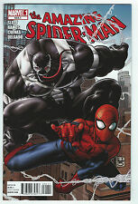 The Amazing Spider-Man #654.1 (April 2011 Marvel) 1st Flash Thompson Venom VF/NM