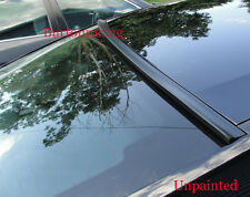 For 2017 HONDA ACCORD 4D Sedan-Rear Window Roof Spoiler(Unpainted)
