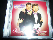 Merrick & Rosso From Us To Youse – Comedy CD – Like New