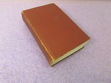 Vintage Book: The World's Greatest Books -1941 - Twentieth Century Series