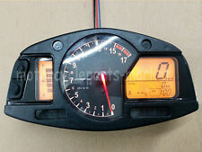Speedometer Gauges Tach Odometer Case Speed Meter For Honda CBR600RR 2007-2012