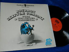 LP bourbon Skiffle Company with Hot Pepper Orchestra FEHLAUER wam MÜLLER görth