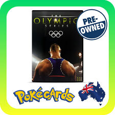 The Official Olympic Series (11 DISC DVD) (2012) R4 PRE-OWNED