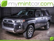 Toyota: 4Runner Trail