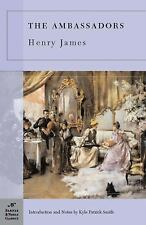 Barnes and Noble Classics: The Ambassadors by Henry James (2007, Paperback)