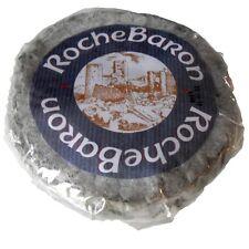 Roche Baron Fromages à pâte molle avec Cendre de France env. 550 g