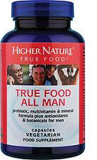 Higher Nature True Food® All Man 180 caps