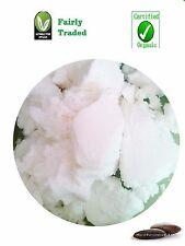 Pure REFINED Shea Butter 250 g *Certified Organic*
