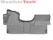 WeatherTech FloorLiner for Mercedes-Benz Sprinter - 2007-2016 - 1st Row - Grey