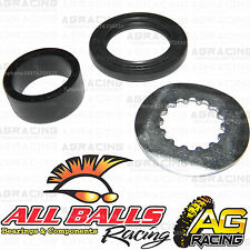All Balls Counter Shaft Seal Front Sprocket Shaft Kit For Yamaha YZ 125 1987