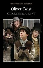 Wordsworth Collection: Oliver Twist by Charles Dickens (1997, Paperback)