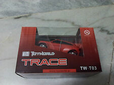 Transformers ToyWorld TW-T03 Trace Part 3 of 6 Throttlebots Combiner MISB