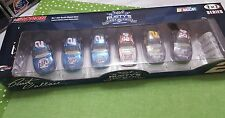 NASCAR RUSTY WALLACE,LIMITED ED. DIECAST CARS SET OF 6,VINTAGE 2005, 2 of 2