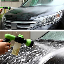 High Pressure Car Off-Road Wash Snow Foam Water Spray Gun Cleaner Kit