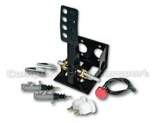 Universal Single Pedal Brake Bias Pedal box  Fitting kit Included - CMB6750