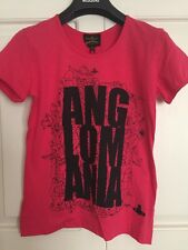 Vivienne Westwood Anglomania T-shirt XS