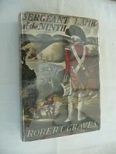 SERGEANT LAMB OF THE NINTH by Robert Graves, First Edition Hardback 1940