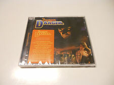 "Danger Danger ""Same"" Rock Candy Records reissue cd 2014"