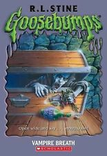 Vampire Breath 49 by R. L. Stine (2005, Paperback, Revised)