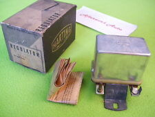 Harting DU 13 0401, Voltage Regulator, 12 Volt for Peugeot ?