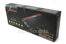 Precision Power i520.4 520 Watt Compact 4-Channel Car Motorcycle Audio Amplifier
