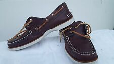 Sperry TopSider boat shoes Sz 8.5 M NEW
