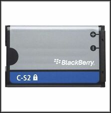 New BlackBerry CS2 Battery For Curve 8520+1150 Mah Imported