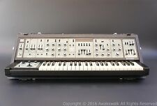 Roland SH-5 SH5  Come w.Case  Perfect Working ** Overhauled ** Serial# 5010**
