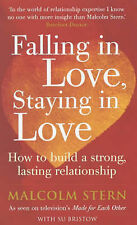 Falling in Love, Staying in Love: How to Build a Strong Lasting Relationship, Ma