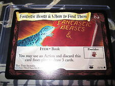 HARRY POTTER TCG FANTASTIC BEASTS & WHERE TO FIND THEM 58/ 80 COM EN MINT NEUF