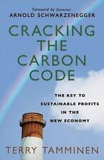 Cracking the Carbon Code : The Key to Sustainable Profits in the New Economy...