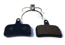 Hope Mono Mini Semi-Metal Disc Brake Pads - 1 Pair