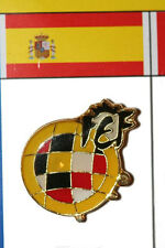 SPAIN  - FIFA SOCCER WORLD CUP LAPEL PIN BADGE .. NEW
